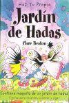 HAZ TU PROPIO JARDÍN DE HADAS