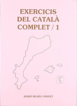 EXERCICIS DEL CATALA COMPLET 1