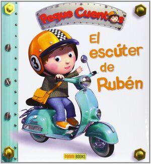 ESCUTER DE RUBEN, EL. 17. PEQUE CUENTOS