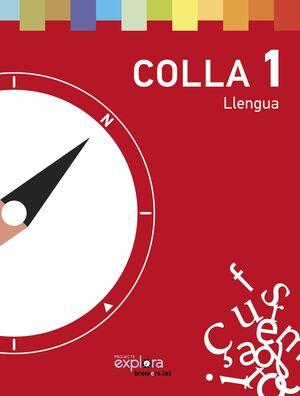 COLLA 1-PROJECTE EXPLORA