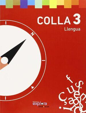 COLLA 3-PROJECTE EXPLORA