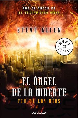 ANGEL DE LA MUERTE, EL BEST 743/5