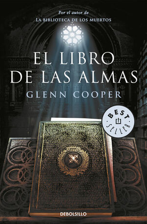 LIBRO DE LAS ALMAS,EL