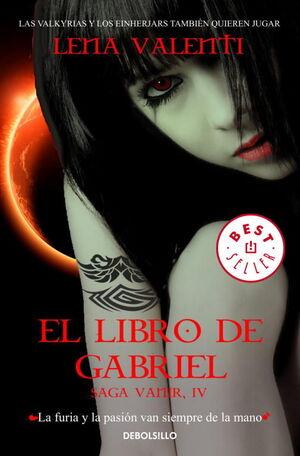 LIBRO DE GABRIEL (SAGA VANIR IV BEST 926