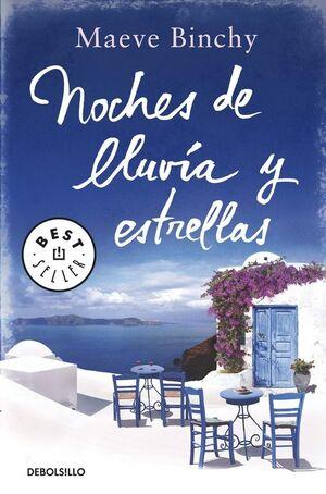 NOCHES DE LLUVIA Y ESTRELLAS BEST 912/7
