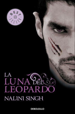 LUNA DEL LEOPARDO, LA (BEST SELLER) (898