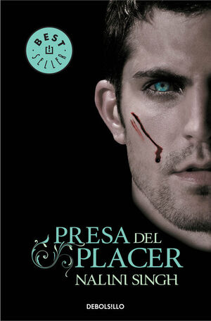 PRESA DEL PLACER (BEST SELLER) (898/10)