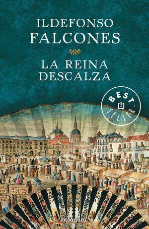 REINA DESCALZA, LA (BEST 725/3)