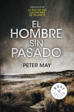 EL HOMBRE SIN PASADO (TRILOGÍA DE LEWIS 2)