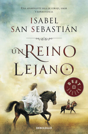 REINO LEJANO, UN (1036) (BEST SELLER)