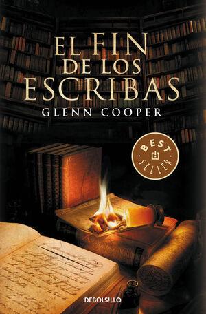 FIN DE LOS ESCRIBAS, EL (BEST 889/4)