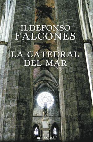 CATEDRAL DEL MAR, LA (BOLSILLO T.DURA)