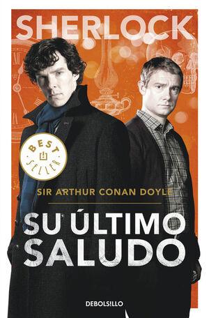 SU ÚLTIMO SALUDO (SHERLOCK 8)