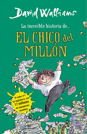 INCREIBLE HISTORIA DE... EL CHICO DEL MI