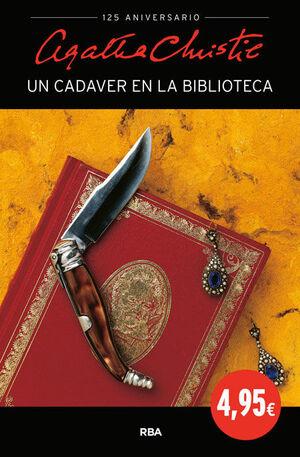 UN CADAVER DE BIBLIOTECA/125 ANIV