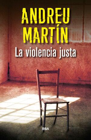 VIOLENCIA JUSTA/SERIE NEGRA