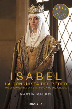 ISABEL, LA CONQUISTA DEL PODER BEST 1035