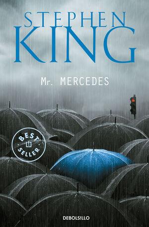 MR MERCEDES BEST 102/74