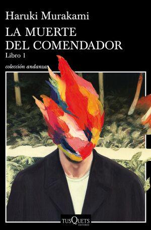 LA MUERTE DEL COMENDADOR (LIBRO 1)