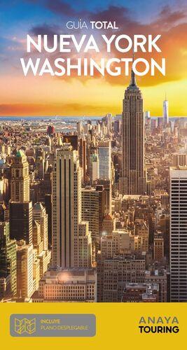NUEVA YORK Y WASHINGTON