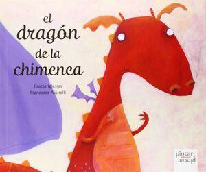 DRAGON DE CHIMENEA