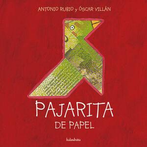 PAJARITA DE PAPEL