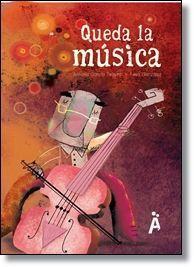 QUEDA LA MUSICA