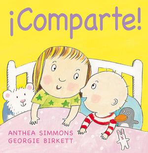 COMPARTE! (PICARONA)