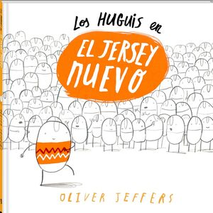 HUGUIS EN EL JERSEY NUEVO