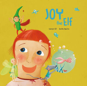 JOY THE ELF