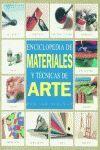 ENCICLOPEDIA DE TÉCNICAS Y MATERIALES DE ARTE