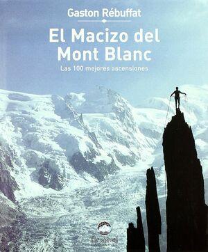 EL MACIZO DEL MONT BLANC