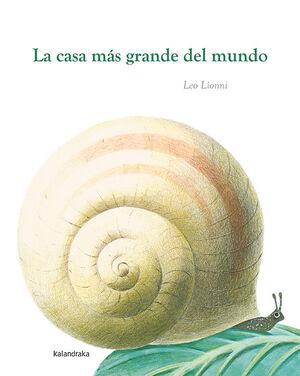 LA CASA MÁS GRANDE DEL MUNDO