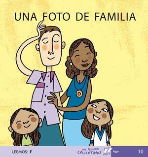 UNA FOTO DE FAMILIA
