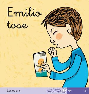 EMILIO TOSE