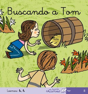 BUSCANDO A TOM