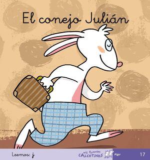 EL CONEJO JULIÁN
