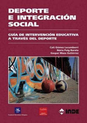 DEPORTE E INTEGRACION SOCIAL