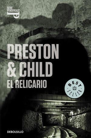 EL RELICARIO (INSPECTOR PENDERGAST 2)