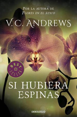 SI HUBIERA ESPINAS (SAGA DOLLANGANGER 3)