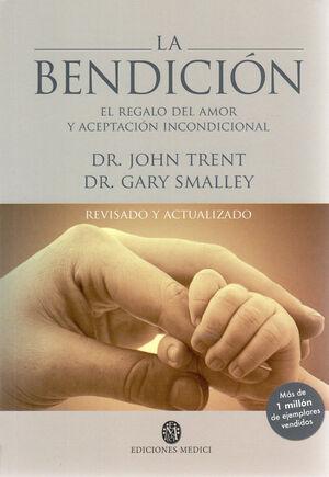 BENDICION, LA (ACTUALIZADO 2013)