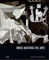OBRAS MAESTRAS DEL ARTE