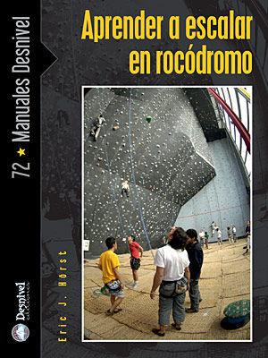 APRENDER A ESCALAR EN ROCODROMO