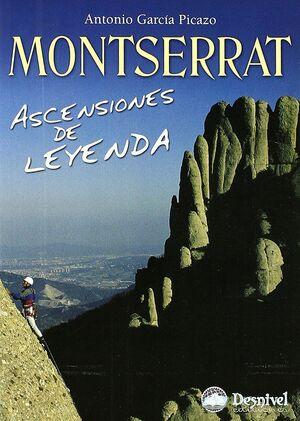 MONTSERRAT ASCENSIONES DE LEYENDA