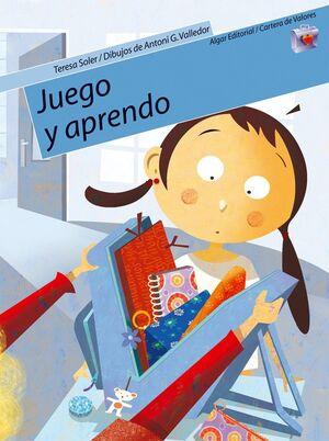 JUEGO Y APRENDO