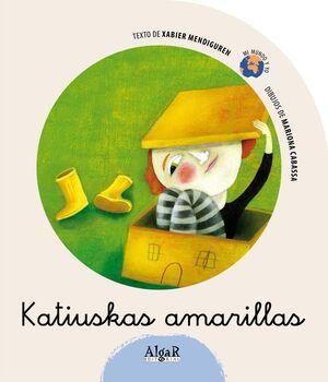 KATIUSKAS AMARILLAS