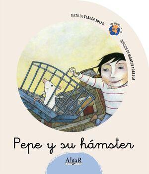 PEPE Y SU HÁMSTER