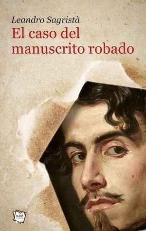 CASO DEL MANUSCRITO ROBADO