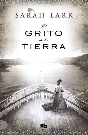 GRITO DE LA TIERRA /B MAXI