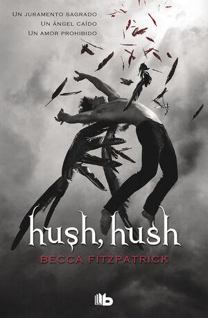HUSH, HUSH/FIC BOL